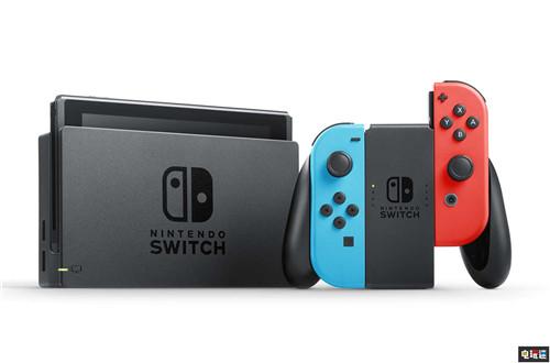 日本地区Switch销量超越Wii达到1280万台 主机销量 Switch 任天堂 任天堂SWITCH  第1张