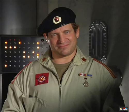 《红色警戒1》斯大林演员离世 享年86岁 EA 红警 红色警戒 电玩迷资讯  第3张