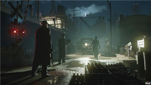 微软曝光《四海兄弟:决定版》8月28发售 完全重制 电玩迷资讯 第5张
