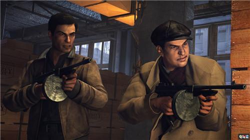 微软曝光《四海兄弟:决定版》8月28发售 完全重制 电玩迷资讯 第6张