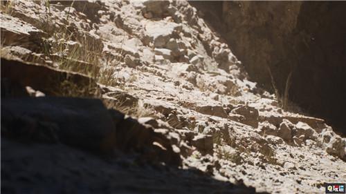 Epic公开虚幻5引擎 直接支持电影级模型与光追 电玩迷资讯 第2张
