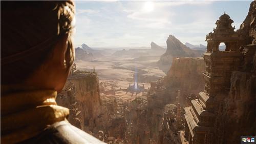 Epic公开虚幻5引擎 直接支持电影级模型与光追 电玩迷资讯 第5张