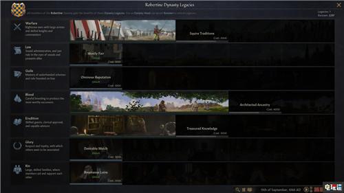 P社四萌新作《十字军之王3》宣布9月2日发售 支持简体中文 电玩迷资讯 第6张
