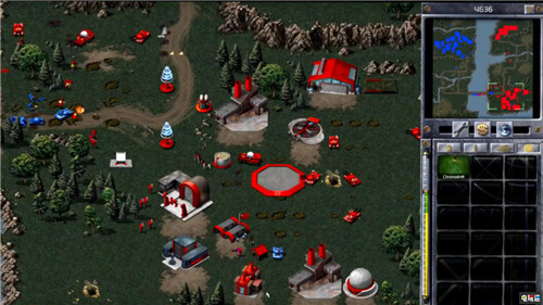 《命令与征服:高清合集》将公开源码 支持mod开发 EA 红色警戒 泰伯利亚的黎明 命令与征服高清合集 电玩迷资讯  第3张