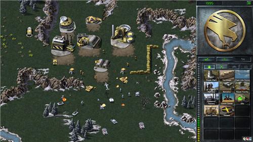 《命令与征服:高清合集》将公开源码 支持mod开发 EA 红色警戒 泰伯利亚的黎明 命令与征服高清合集 电玩迷资讯  第4张