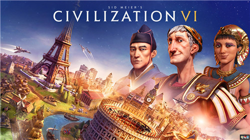 Epic商店周免《文明6》下周还有神秘游戏 电玩迷资讯 第1张