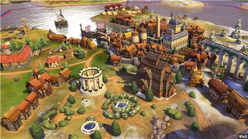 Epic商店周免《文明6》下周还有神秘游戏 电玩迷资讯 第3张
