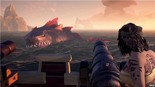 微软宣布《盗贼之海》6月3日登陆Steam STEAM 第5张