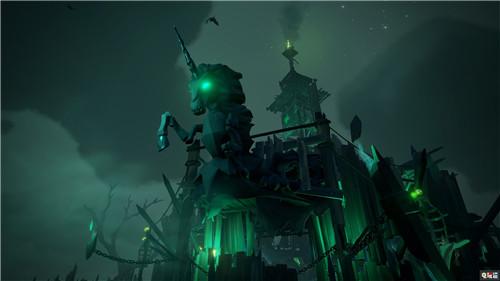 微软宣布《盗贼之海》6月3日登陆Steam STEAM 第4张