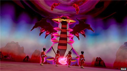 《宝可梦:剑盾》DLC新要素公开 铠之孤岛6月17日配信 任天堂SWITCH 第9张