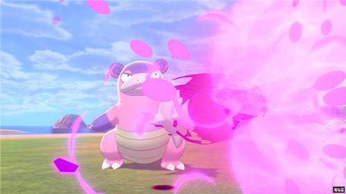 《宝可梦:剑盾》DLC新增宝可梦公开 三柱神有新伙伴 任天堂SWITCH 第3张