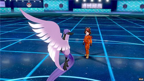 《宝可梦:剑盾》DLC新增宝可梦公开 三柱神有新伙伴 任天堂SWITCH 第6张