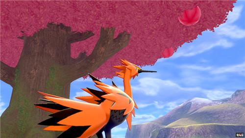《宝可梦:剑盾》DLC新增宝可梦公开 三柱神有新伙伴 任天堂SWITCH 第8张