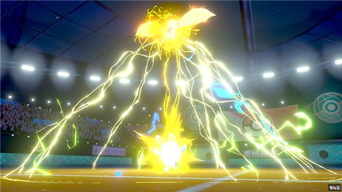 《宝可梦:剑盾》DLC新增宝可梦公开 三柱神有新伙伴 任天堂SWITCH 第15张