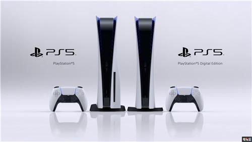 PS5真身公开 发布会海量新作公开 索尼PS 第2张