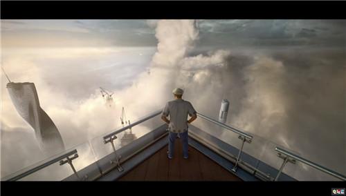 PS5真身公开 发布会海量新作公开 索尼PS 第33张