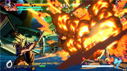《龙珠斗士Z》全球销量突破500万套 Arc System Works 万代南梦宫 Switch PC Steam Xbox One PS4 龙珠斗士Z 电玩迷资讯  第4张
