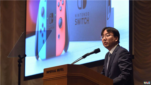 任天堂或将放弃手机游戏市场 任天堂SWITCH 第2张