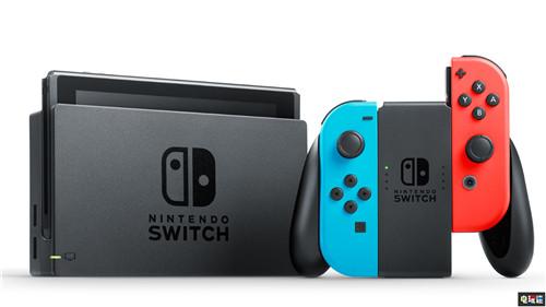 任天堂或将放弃手机游戏市场 任天堂SWITCH 第4张