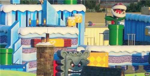 大阪环球影城任天堂园区将推迟至秋季开放 任天堂 大阪环球影城 超级任天堂世界 任天堂SWITCH  第3张