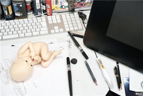 小岛秀夫推特展示居家工作 草稿或暗示《死亡搁浅》新作 电玩迷资讯 第1张