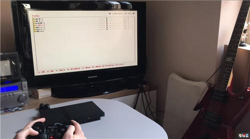 国外安全工程师推出DVD运行PS2破解方法 无需直读芯片 索尼PS 第4张
