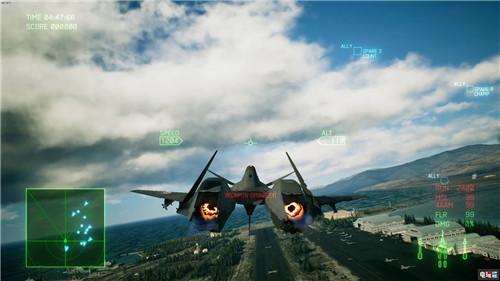 万代南梦宫宣布《皇牌空战7》销量破200万套 电玩迷资讯 第3张
