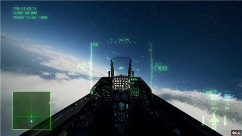 万代南梦宫宣布《皇牌空战7》销量破200万套 电玩迷资讯 第4张