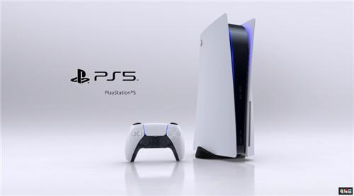 索尼确认PS5将兼容PS4二手实体盘 索尼 游戏兼容 PS5 PS4 索尼PS  第1张