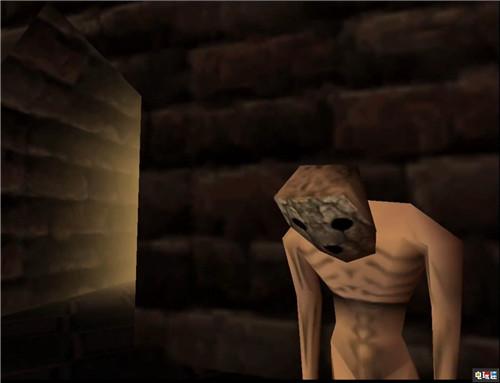 国外MOD作者推出《时之笛》改版《塞尔达传说:失踪的林克》 N64 塞尔达传说:梅祖拉的假面 失踪的林克 塞尔达传说:时之笛 任天堂SWITCH  第5张
