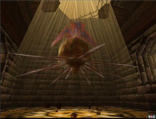 国外MOD作者推出《时之笛》改版《塞尔达传说:失踪的林克》 N64 塞尔达传说:梅祖拉的假面 失踪的林克 塞尔达传说:时之笛 任天堂SWITCH  第4张