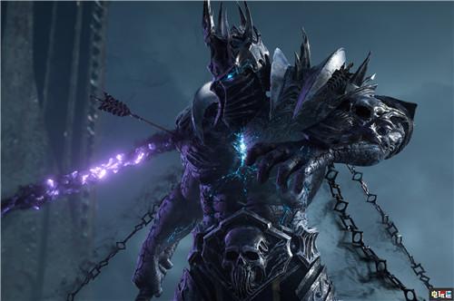暴雪澄清《魔兽世界》不会登陆主机平台 暴雪 XSX Xbox Series X 魔兽世界 电玩迷资讯  第1张