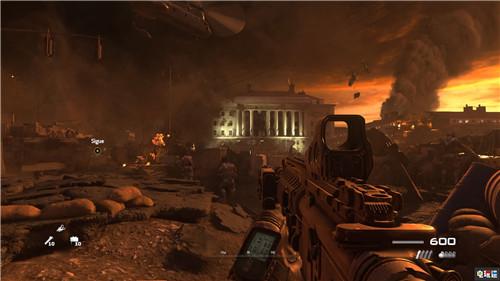 2020年8月PSN会免:《使命召唤6:现代战争2 战役重制版》在列 糖豆人:超级淘汰赛 使命召唤6:现代战争2 8月 会免 PS4 索尼PS  第4张