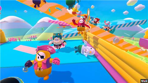 2020年8月PSN会免:《使命召唤6:现代战争2 战役重制版》在列 糖豆人:超级淘汰赛 使命召唤6:现代战争2 8月 会免 PS4 索尼PS  第5张