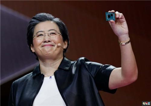AMD总裁苏姿丰称次世代主机芯片组已经开始出货 XSX PS5 AMD 电玩迷资讯  第1张
