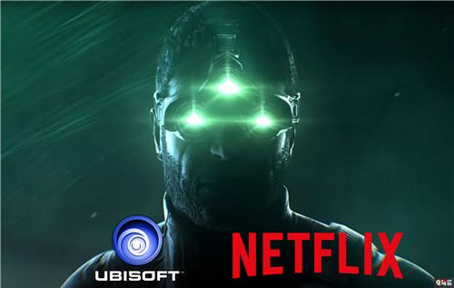 传《细胞分裂》正在制作Netflix动画剧集 Netflix 网飞 育碧 细胞分裂 电玩迷资讯  第1张