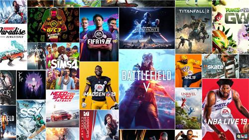 EA谈论华纳游戏收购:比以往更有意愿收购新工作室 泰坦陨落 重生工作室 华纳游戏 EA 电玩迷资讯  第1张