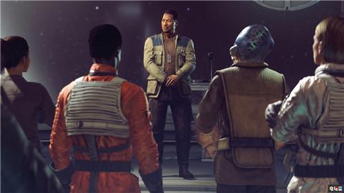 EA称《星球大战:战机中队》定价是出于用户规模与期望值 PC XboxOne PS4 EA 星球大战:战机中队 电玩迷资讯  第2张