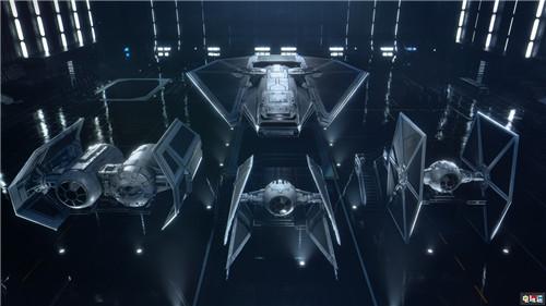 EA称《星球大战:战机中队》定价是出于用户规模与期望值 PC XboxOne PS4 EA 星球大战:战机中队 电玩迷资讯  第4张