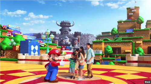 美国奥兰多环球影城宣布超级任天堂世界建设无限期搁置 任天堂 超级任天堂世界 环球影城 任天堂SWITCH  第1张