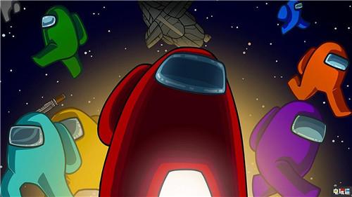 Steam周榜:《糖豆人》制霸第六周 《创世理想乡》第四 创世理想乡 Among Us 十字军之王3 糖豆人:终极淘汰赛 Steam周榜 STEAM  第2张