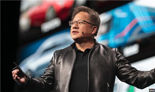 英伟达斥巨资400亿美元收购芯片设计公司ARM 软银 ARM 英伟达 电玩迷资讯  第1张