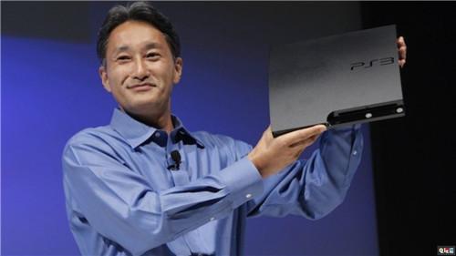 索尼前社长平井一夫进入美国消费者协会名人堂 PS3 平井一夫 索尼 索尼PS  第3张