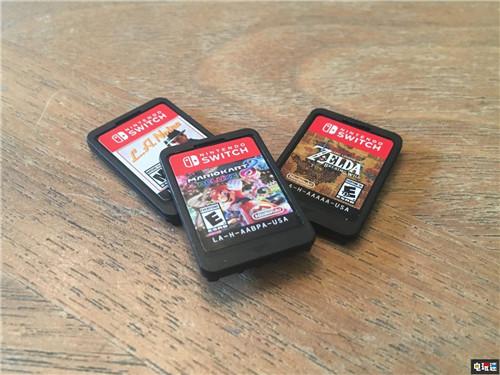 任天堂将推出更多自家IP影视作品不会放弃实体游戏 Switch 实体游戏 马里奥 任天堂 任天堂SWITCH  第3张