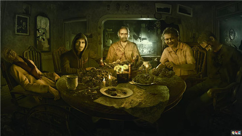 PS5索尼PS+会员升级 畅玩PS4世代经典游戏 生化危机7 辐射4 女神异闻录5 血源 战神 PS会员 索尼 PS5 索尼PS  第3张