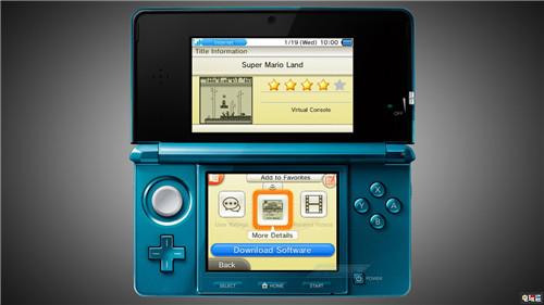 任天堂声明目前无计划停止3DS在线服务 任天堂 任天堂SWITCH  第2张