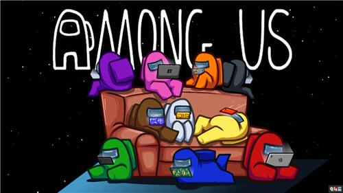Steam周榜:《Among Us》终结《糖豆人》连冠登顶 盗贼之海 十字军之王3 Index VR 糖豆人:终极淘汰赛 Among Us Steam周榜 STEAM  第1张