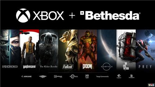 微软CEO称收购贝塞斯达母公司只是开始 萨蒂亚·纳德拉 ZeniMax Bethesda 贝塞斯达 微软 微软XBOX  第3张