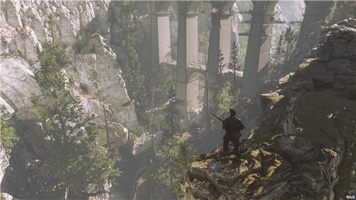 《狙击精英4》Switch版将于11月17日发售 FPS Switch 狙击精英4 任天堂SWITCH  第3张