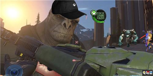 343高管已经离开《光环:无限》开发项目 Xbox 微软 343工作室 光环:无限 微软XBOX  第3张
